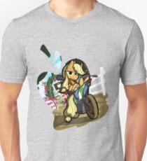 MARES OF HARMONY (3 OF 6) (AJ) Unisex T-Shirt