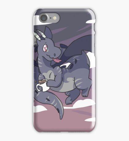 Mug Dragon iPhone Case/Skin