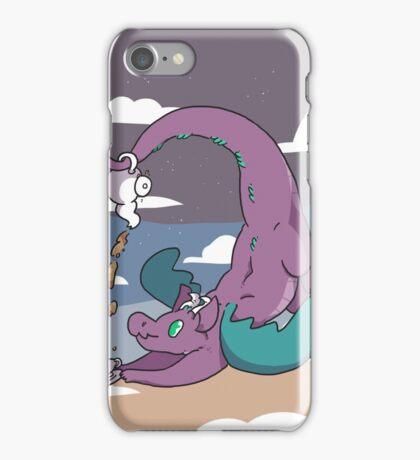 Teapot Dragon iPhone Case/Skin