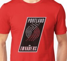 Portland Invaders Unisex T-Shirt