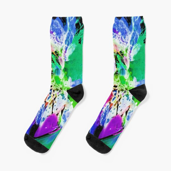 Eclosion 222-F Chaussettes