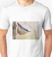 Nuthatch Unisex T-Shirt