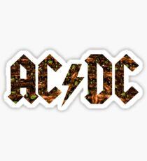 Rock or Bust Sticker