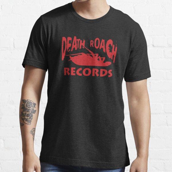 Dossiers de Death Roach T-shirt essentiel