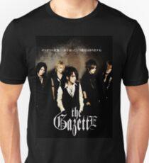 The Gazette Band 3 T-Shirt