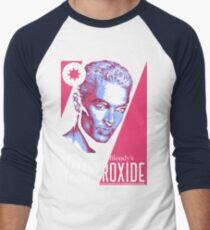 Vampyroxide Men's Baseball ¾ T-Shirt