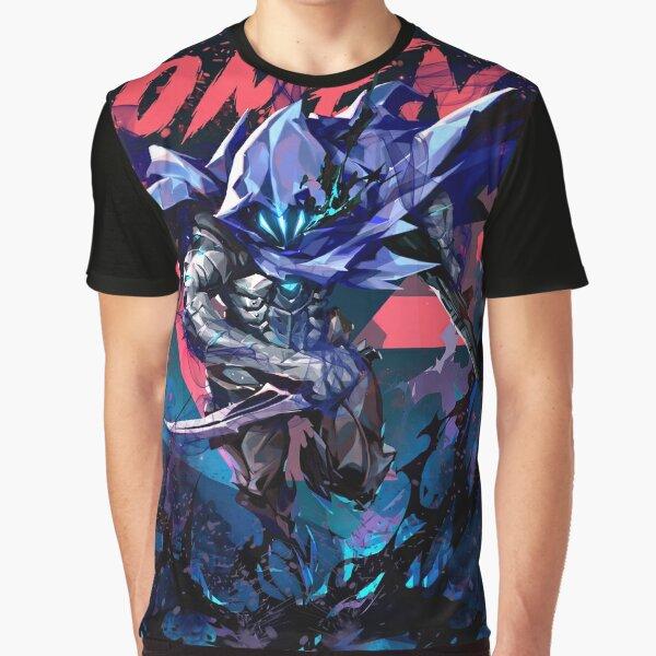 Omen - Valorant Graphic T-Shirt
