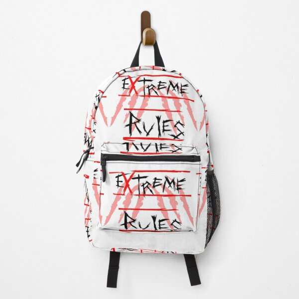 EXTREME RULES Backpack