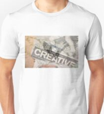 Creative Capture  T-Shirt