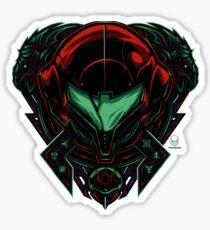 The Prime Hunter Sticker