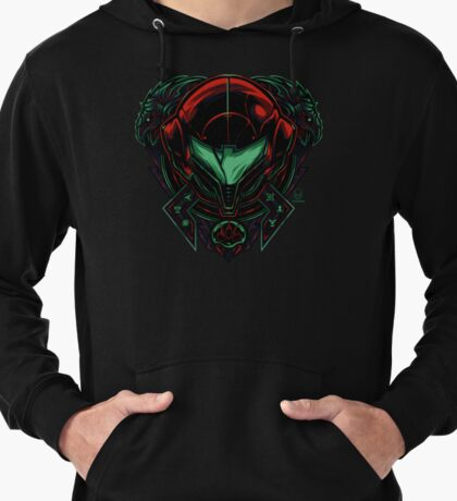 The Prime Hunter Lightweight Hoodie