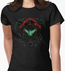 The Prime Hunter Women's Fitted T-Shirt