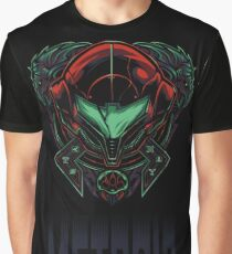 The Prime Hunter Graphic T-Shirt