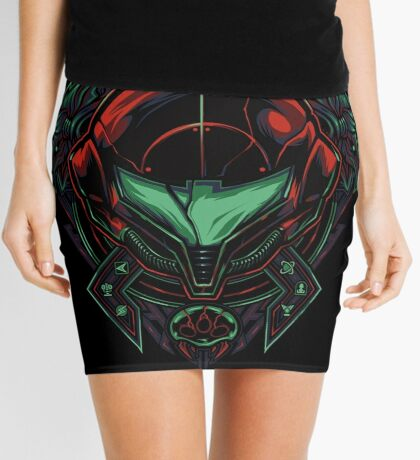 The Prime Hunter Mini Skirt