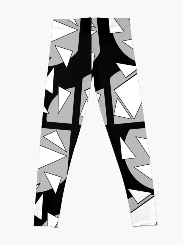 Alternative Ansicht von CA-Muster Leggings
