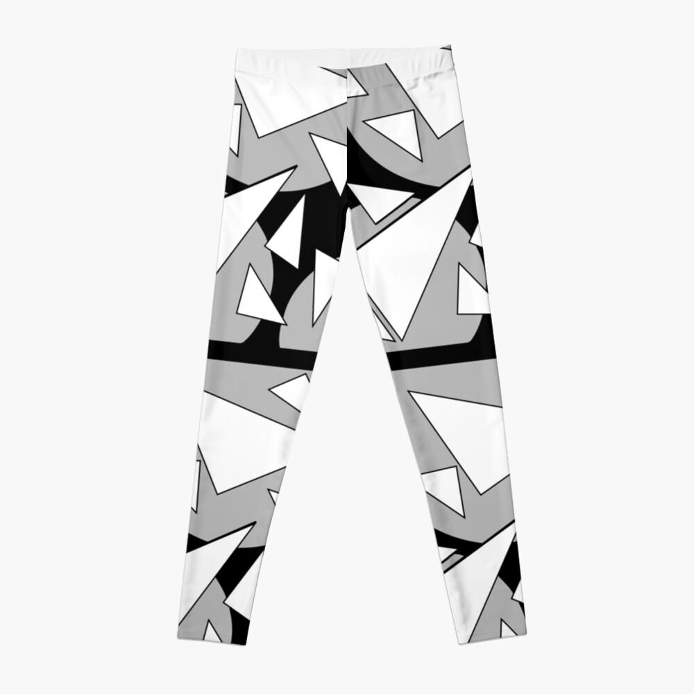 CA-Muster Leggings
