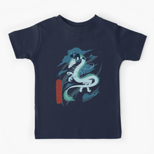 Dragon T-shirt enfant