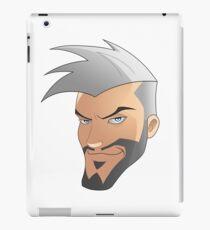 Omar! iPad Case/Skin