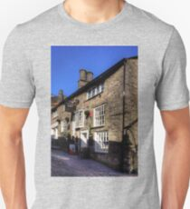 The 1657 Chocolate House Unisex T-Shirt