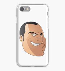 Scinti! iPhone Case/Skin