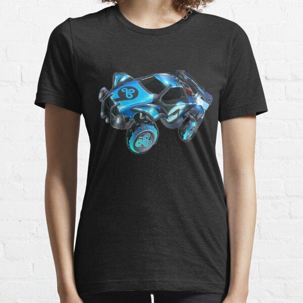 Rocket Soccer Car T-shirt essentiel