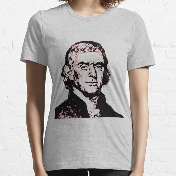 Thomas Jefferson Essential T-Shirt