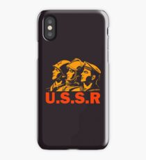 ARMED FORCES iPhone Case/Skin