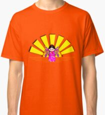 Chinese Fairy Doll in Sunshine T-shirt, etc. design Classic T-Shirt