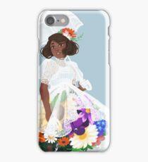 Bouquet Belle iPhone Case/Skin