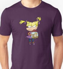 Cookie Girl Unisex T-Shirt