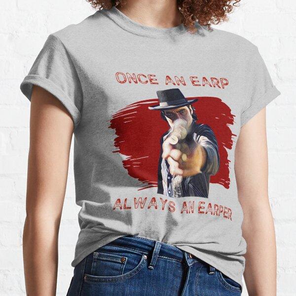 Doc Holiday  Classic T-Shirt
