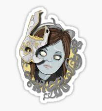 Little Sister Bioshock Sticker