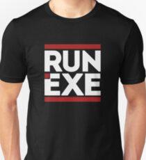 RUN.EXE T-Shirt