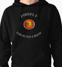 Firefly Ground Crew Pullover Hoodie