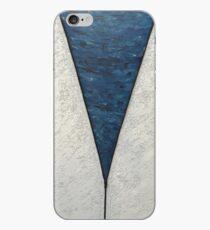 Zipper 1 iPhone Case