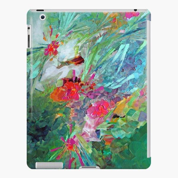 Les Champs d Iarou 7 Coque rigide iPad