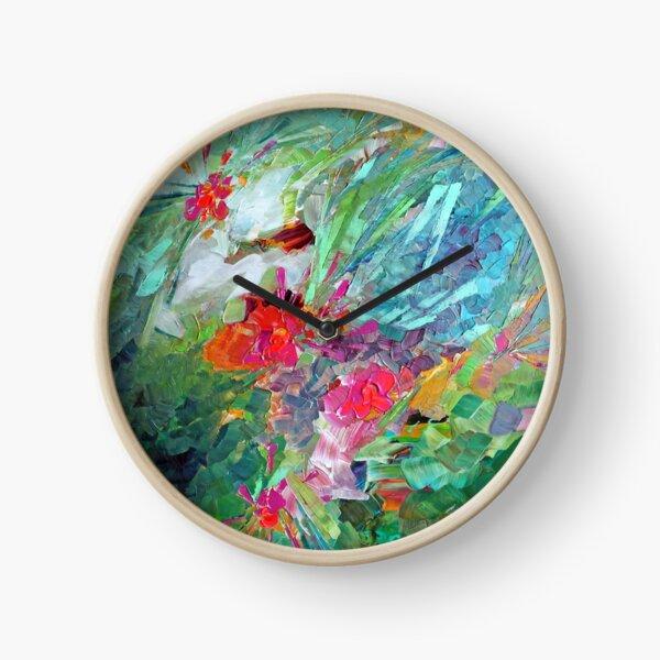 Les Champs d Iarou 7 Horloge