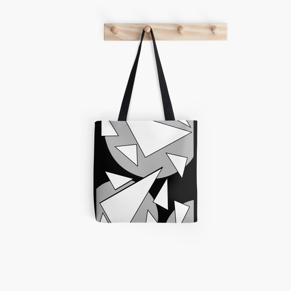 CA-Muster Tote Bag