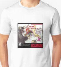 Chrono Trigger Cover Art T-Shirt