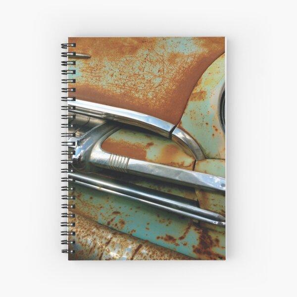SHE'S MINT Spiral Notebook