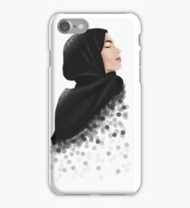 Hijab Daydreamer iPhone Case/Skin