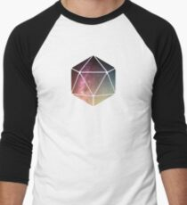 Galaxy of possibilities  Men's Baseball ¾ T-Shirt