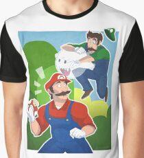 """Mama Mia!"" Graphic T-Shirt"