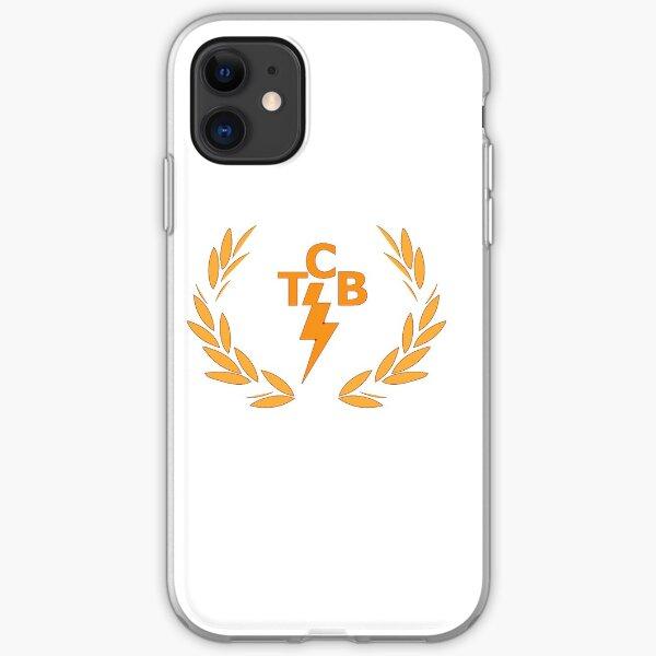 Big E  iPhone Soft Case