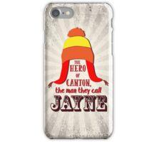 The Hero Of Canton iPhone Case/Skin
