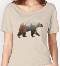 Bär Loose Fit T-Shirt