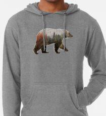 Bear Lightweight Hoodie