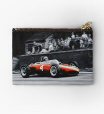 Phil Hill, Ferrari 156 'Shark Nose' Studio Pouch