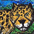 Jaguar by rimadi