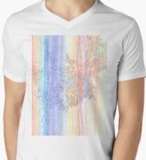 Quantum Foam V-Neck T-Shirt